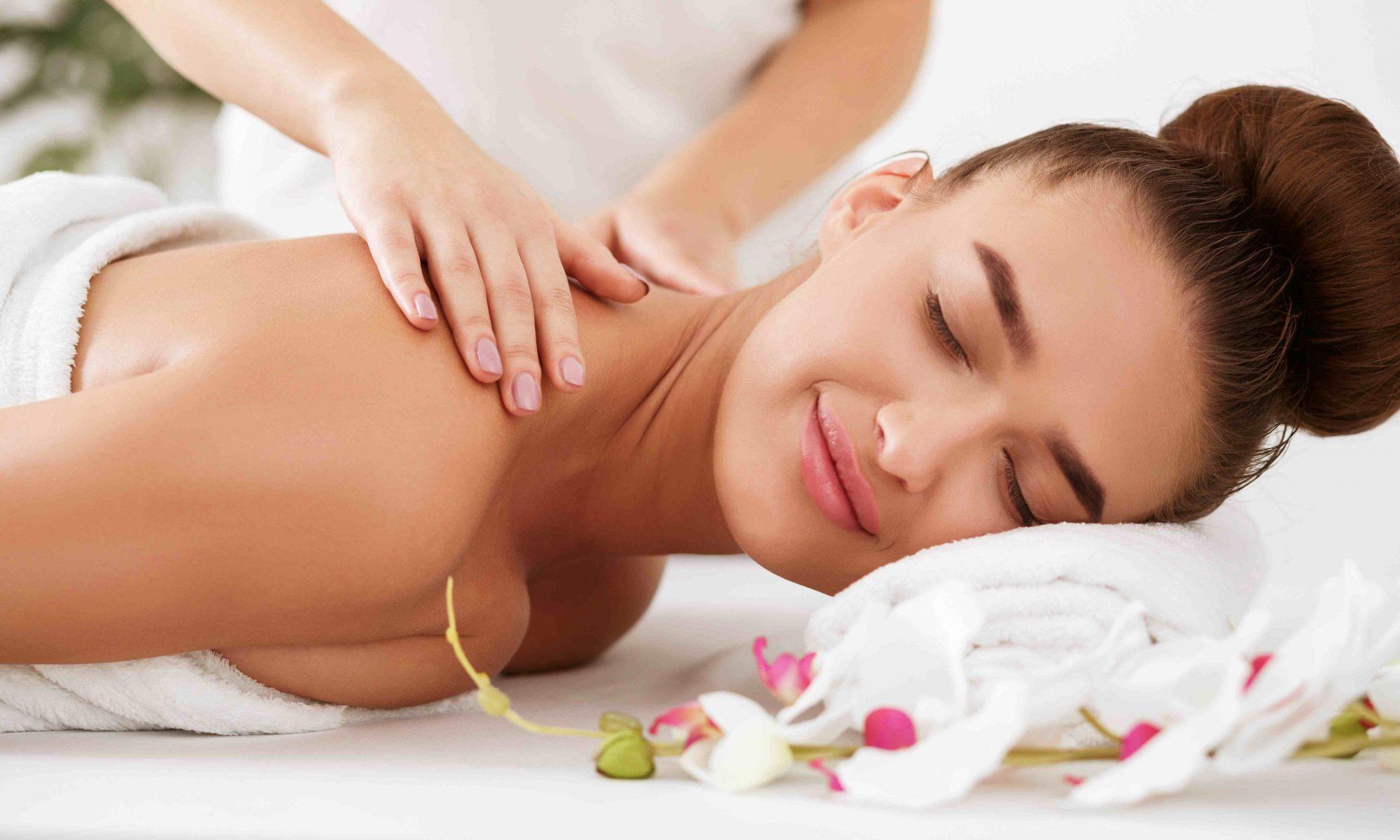 Fran Murray Massage Services