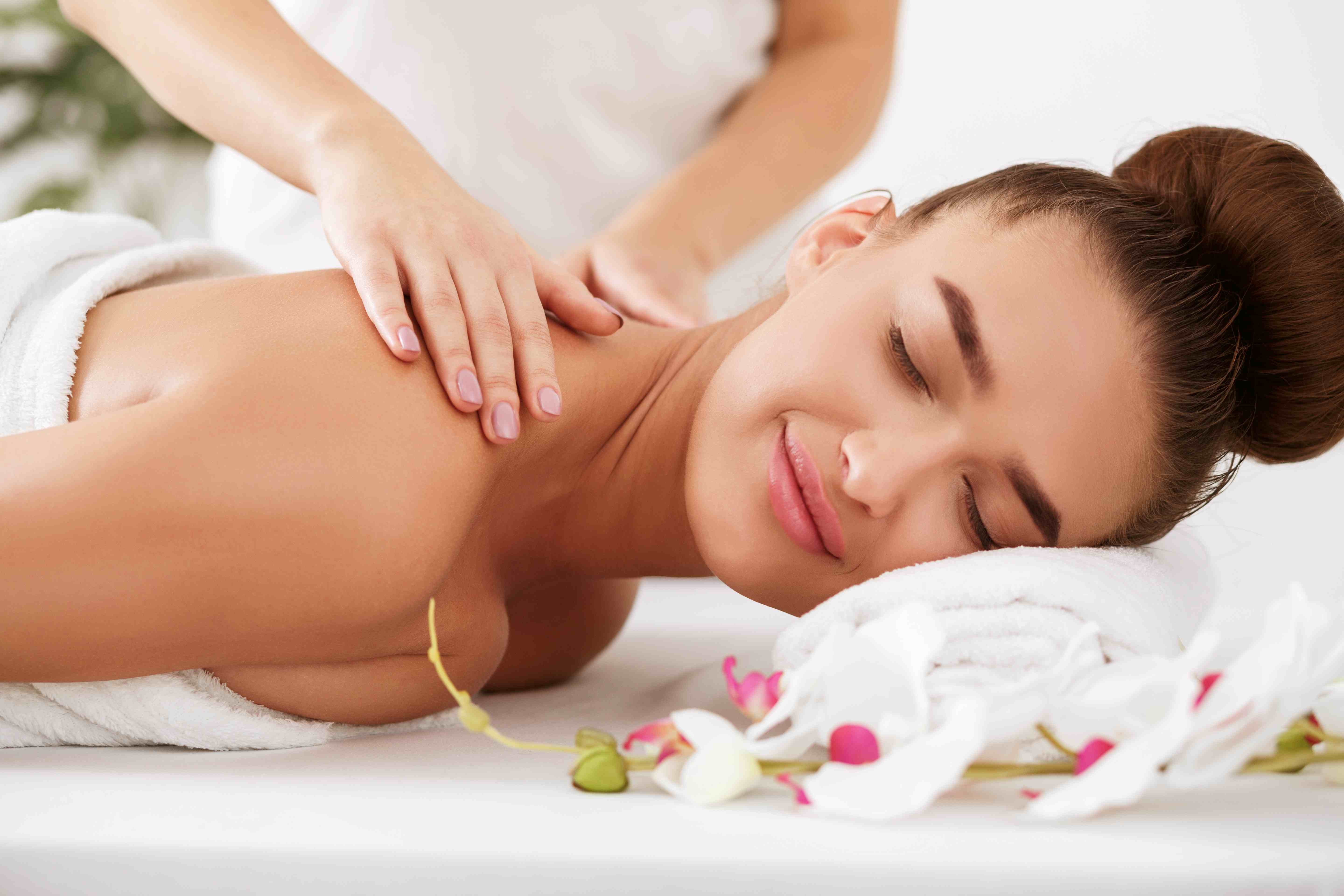 Fran Murray Massage Services